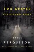 Bruce Fergusson's latest thriller in Print & Ebook!
