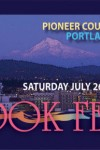 See Us At The Portland Book Fest