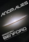 Anomalies, ebook version by Gregory Benford