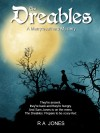 The Dreables Cover by Theresa Rose using stock photo, book by RA Jones
