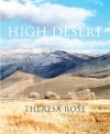 High Desert sample cover & photo by Theresa Rose