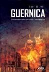 GUERNICA cover by Nuno Moreira