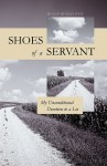 Shoes of a Servant by Diane Benscoter, cover by Nuno Moreira