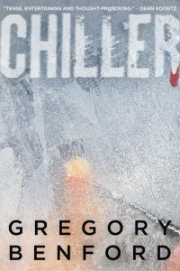 Chiller by Gregory Benford