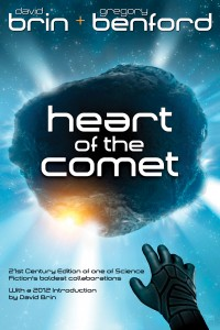 Heart of the Comet by David Brin and Gregory Benford