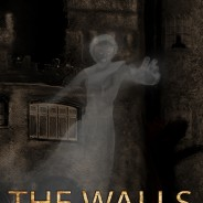 "N.M. Cedeño releases latest spine chiller, ""The Walls Can Talk"""