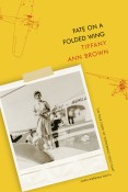 "Lucky Bat Books announces high-flying, exciting new release, ""Fate on a Folded Wing"""