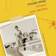 """Lucky Bat Books announces high-flying, exciting new release, """"Fate on a Folded Wing"""""""