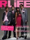Magazine Cover design by Jessie Hilgenberg