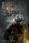 Lords of Iron cover by Joe J. Calkins