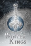Winter Kings cover by Joe J. Calkins