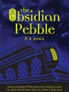 The Obsidian Pebble cover by Charles Nemitz