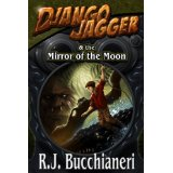 DJANGO JAGGER - Mirror of the Moon