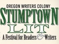 Oregon Writers Colony Stumptown Lit